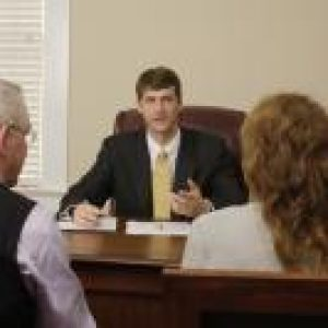 Workers' compensation attorney talks about settlement
