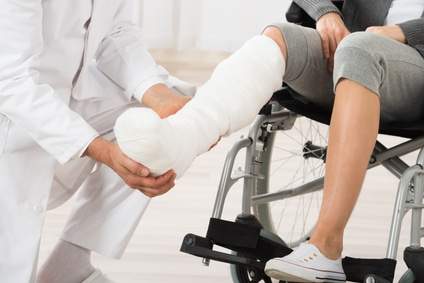 You may need to file a motion or request a hearing to get your workers' compensation doctor changed