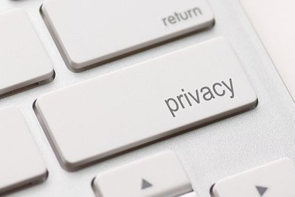 Privacy settings for Facebook