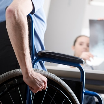 Some injuries make it difficult to drive yourself. In these situations, the insurance company can be responsible for providing medical transportation.