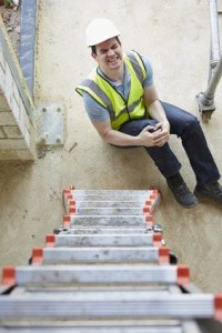 Many people suffer constructions injuries on job sites
