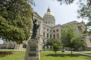 Most years, the Georgia state legislature makes changes to Georgia's workers' compensation laws