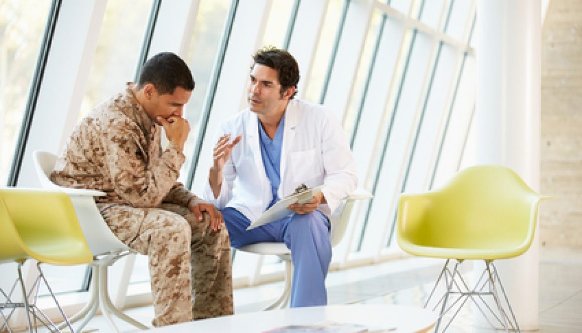 VA has improved the benefits it provides to soldiers with PTSD and other mental health conditions