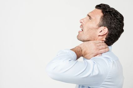 Proper medical treatment can help you recover from a neck injury