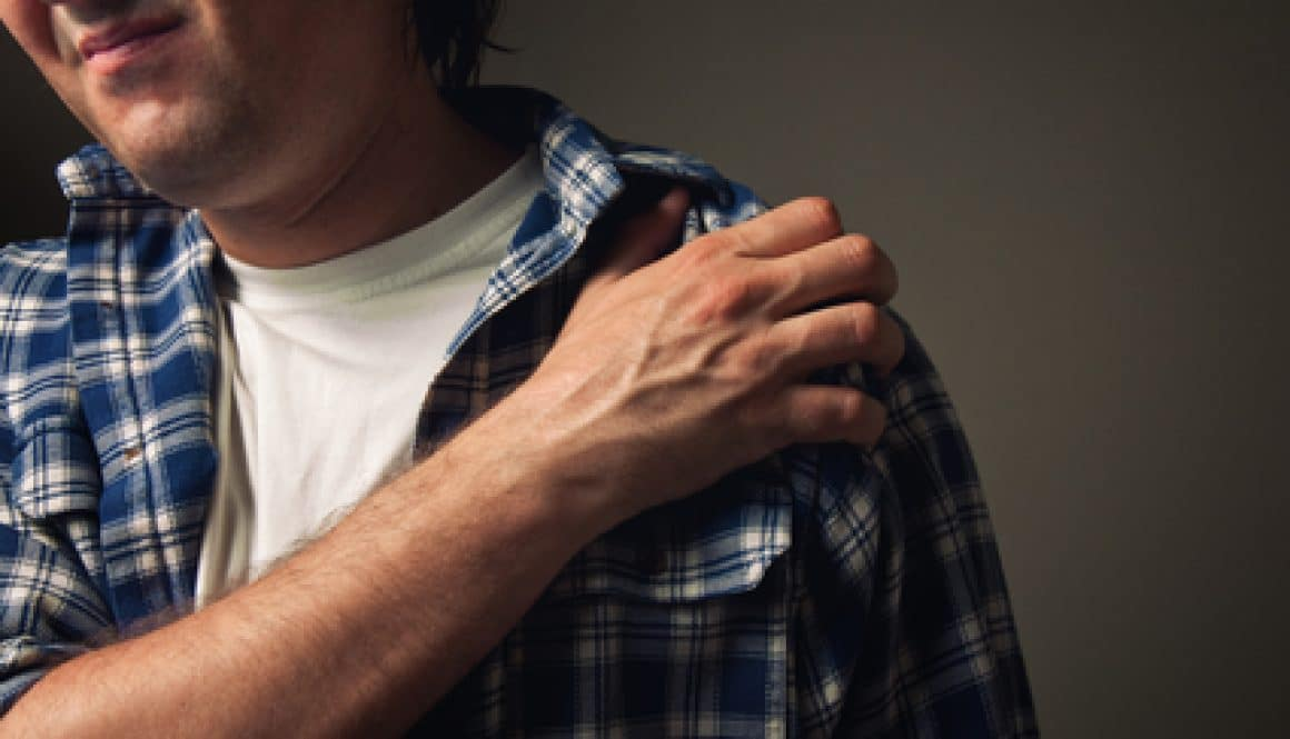People often have questions about what benefits workers' compensation pays for shoulder injuries