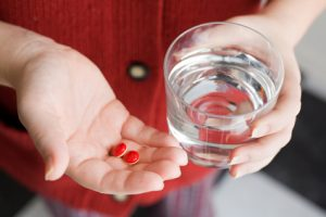 Pain medication can help relieve pain, but what risks are associated with it