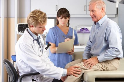 Talking to your workers' compensation doctor during your appointment can prove helpful
