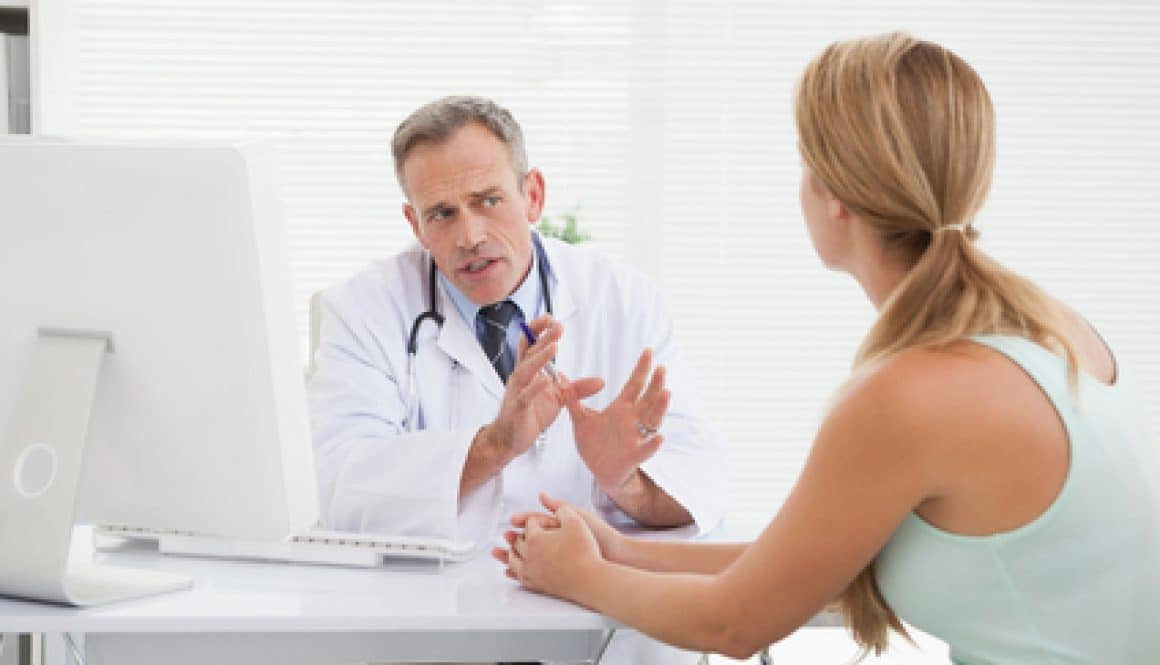 To get good medical treatment, you need to be able to discuss your injury with your workers compensation doctor